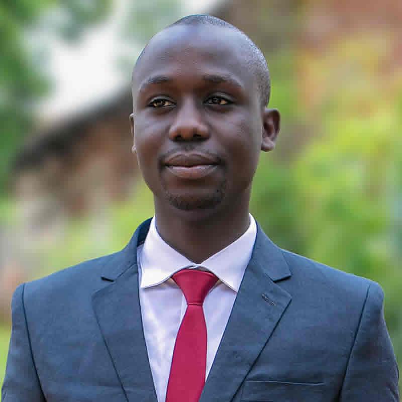 Mr. Juma Daniel