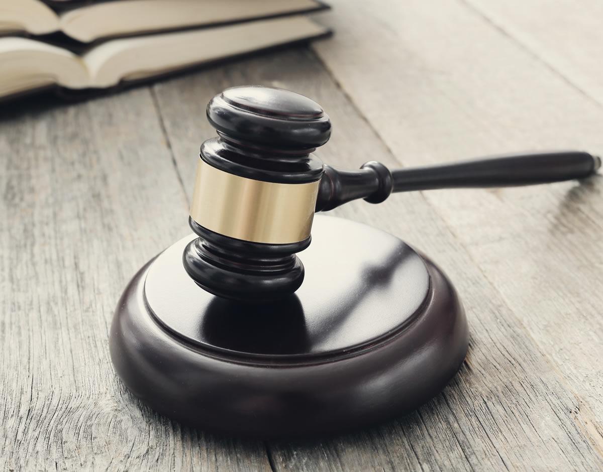 Civil & Criminal <strong>Litigation</strong>